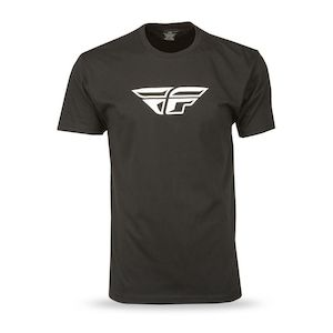 Fly Racing Dirt F Wing T-Shirt