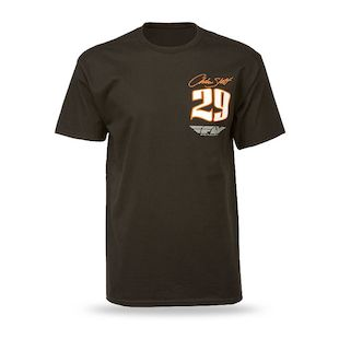Fly Racing Andrew Short T-Shirt