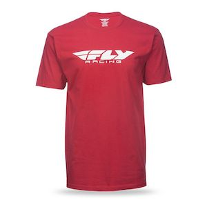 Fly Racing Youth Corporate T-Shirt