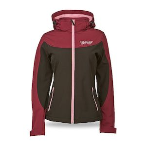 Fly Racing Dirt Pinned and Needles Women's Jacket [Size SM Only]
