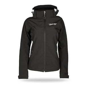 Fly Racing Pinned and Needles Women's Jacket