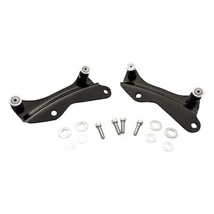 Drag Specialties Docking Hardware For Harley Touring