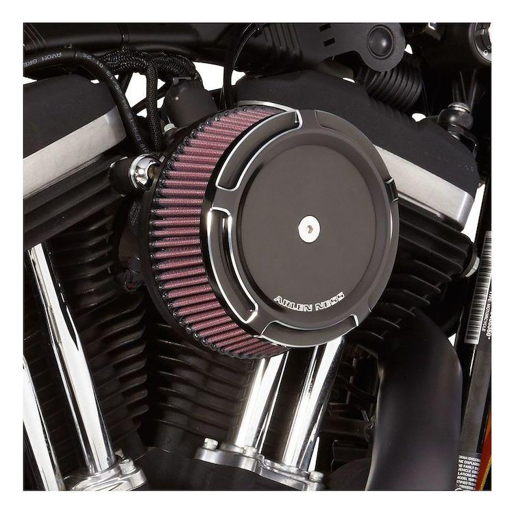 Big Sucker Air Cleaner Kit Stage 2,for Harley Davidson,by Arlen Ness