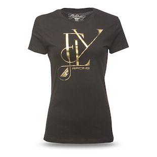 Fly Racing Fancy Fashion Fit Women's T-Shirt