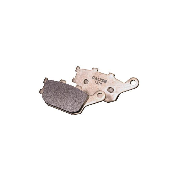 Galfer HH Sintered Rear Brake Pads FD267