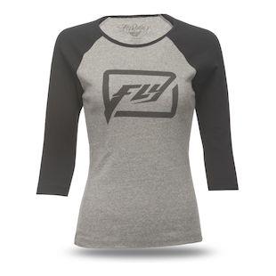 Fly Racing Code Women's T-Shirt