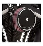 Arlen Ness Slot Track Stage 1 Big Sucker Air Cleaner Kit For Harley 2008-2016