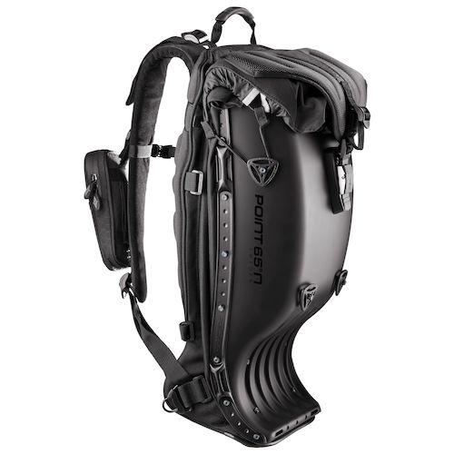 Point 65 - Boblbee GTX 25L Backpack - RevZilla