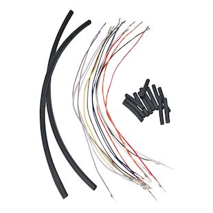 Namz Ready-To-Install Handlebar Extension Harness For Harley 2007-2013