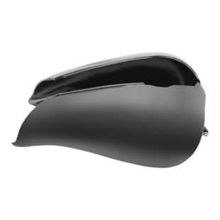 Drag Specialties Stretched Gas Tank Covers For Harley Touring 2008-2013