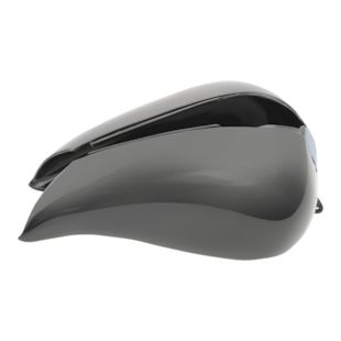 Drag Specialties Stretched Gas Tank Covers For Harley Touring 1998-2007