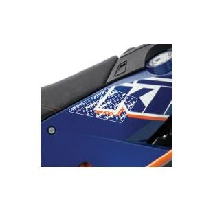 Stompgrip Tank Pad BMW / KTM Black [Open Box]
