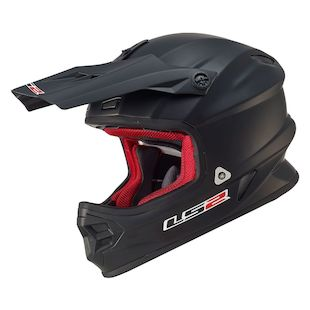 LS2 Light Helmet - Solid