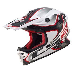 LS2 Light Compass Helmet