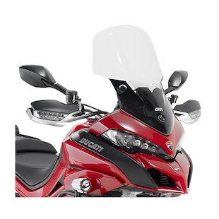 Givi D7406ST Windscreen Ducati Multistrada 1200 / S 2015-2017