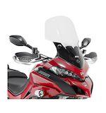 Givi D7406ST Windscreen Ducati Multistrada 1200 2015-2016