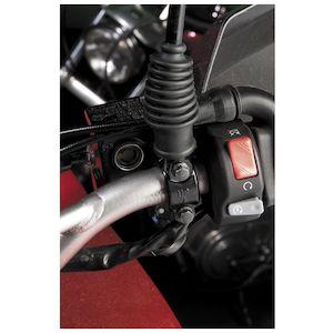 "Bike Master Mirror Adapter For 7/8"" Lever Brackets"