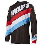 Shift Whit3 Label Tarmac Jersey