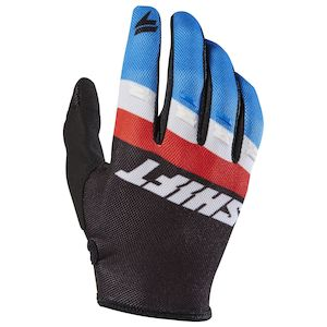 Shift Youth Whit3 Label Air Gloves