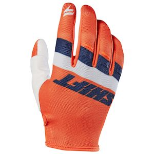 Shift Whit3 Label Air Gloves