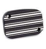 Arlen Ness 10-Gauge Hydraulic Clutch Master Cylinder Cover For Harley Touring 2014-2016