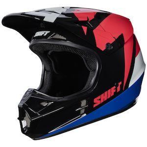 Shift Whit3 Label Tarmac Helmet
