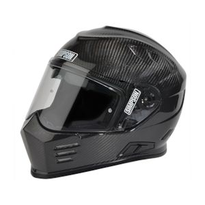 Simpson Ghost Bandit Carbon Helmet