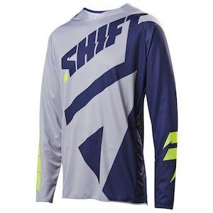 Shift 3lack Label Mainline Jersey