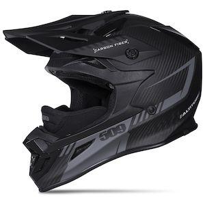 509 Altitude Carbon Black Ops Helmet