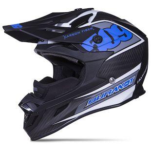 509 Altitude Carbon Chris Burandt Helmet