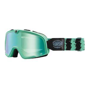 100% Barstow Ornamental Conifer Goggles