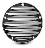 Arlen Ness Deep Cut II Derby Cover For Harley Touring 2015-2016