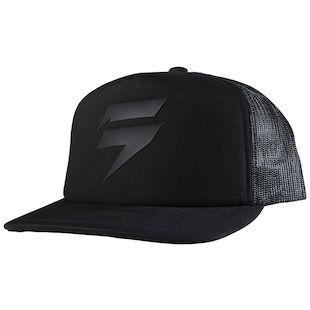 Shift Checkered Trucker Hat