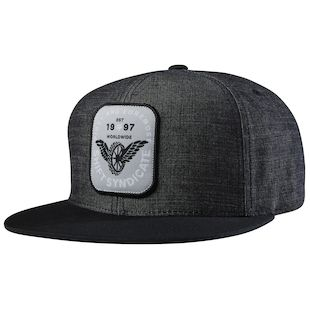 Shift Flying Tire Snapback Hat