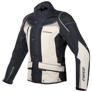 Dainese Blizzard D-Dry Motorcycle Jacket