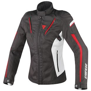 Dainese Stream Line D-Dry Women's Motorcycle Jacket