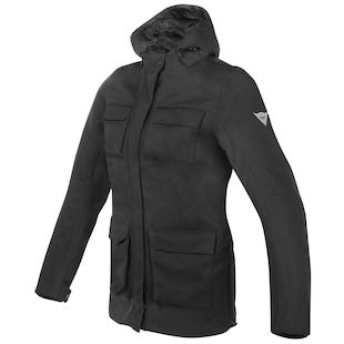 Dainese Alley D-Dry Women's Motorcycle Jacket