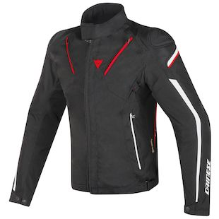 Dainese Stream Line D-Dry Motorcycle Jacket