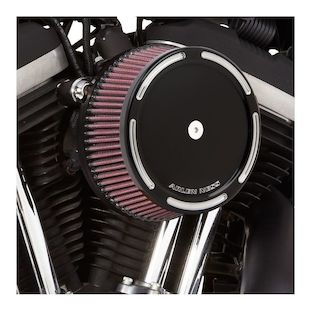 Arlen Ness Slot Track Stage 1 Big Sucker Air Cleaner Kit For Harley