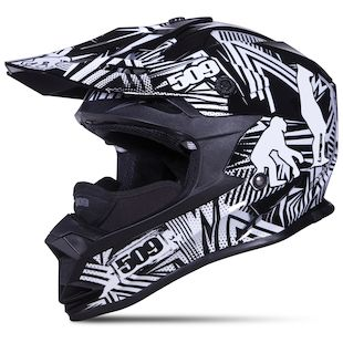 509 Altitude Evolution Helmet