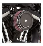 Arlen Ness Beveled Stage 1 Big Sucker Air Cleaner Kit For Harley