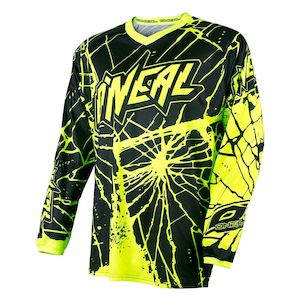 O'Neal Element Enigma Jersey (LG)