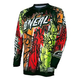 O'Neal Youth Element Vandal Jersey