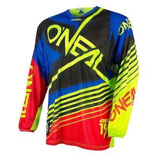 O'Neal Hardwear Skizm Blured Jersey
