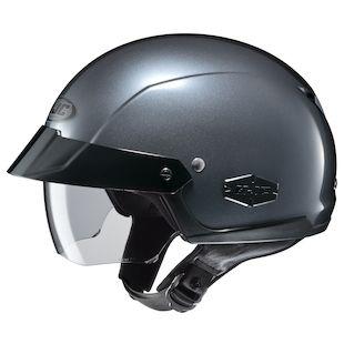 HJC IS-Cruiser Helmet Anthracite / XL [Blemished - Very Good]