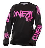 O'Neal Threat Women's Jersey