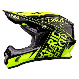 O'Neal 3 Series Fuel Helmet