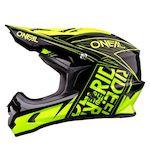 O'Neal 3 Series Fuel Helmet