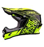 O'Neal Youth 3 Series Fuel Helmet