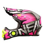O'Neal 3 Series Radium Women's Helmet